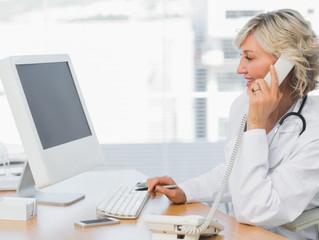 Aprender a sacar el mayor provecho de tu teléfono de trabajo