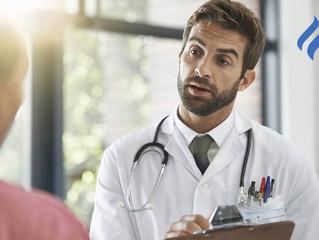 Las dudas y errores más comunes que puede cometer como médico