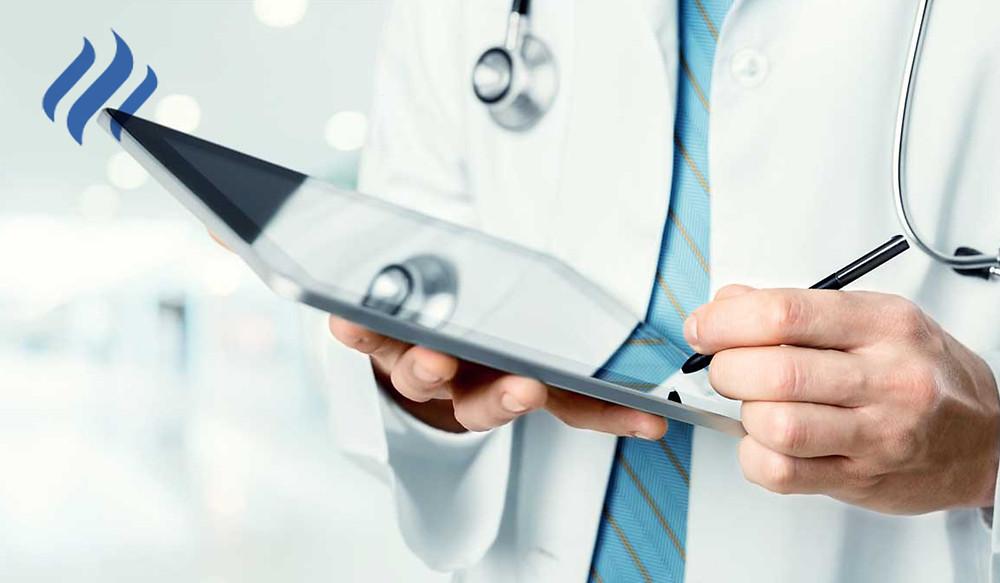 Receta médica electrónica