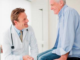 El médico como promotor de salud