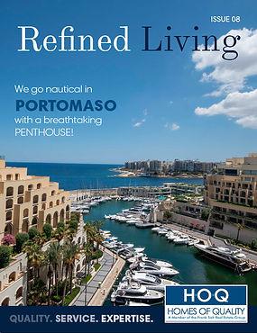 HOQ Refined Living Jan 2021 - Thumbnail.