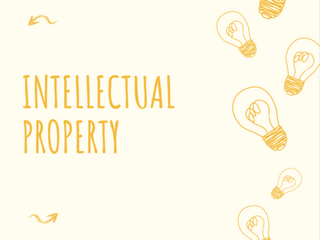 Know About Intellectual Property