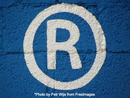 Know About Trademarks