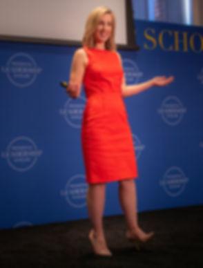 Jolene Loetscher Presidential Leadership