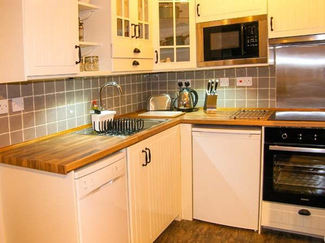 Millers Cottage - Dog Friendly Cottages - The Old Mill Holiday Cottages North Wales