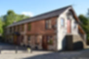 The Old Mill Holiday Cottages - The Long Barn, Spacious &dog friendly,two bedroom ground floorcottage (Double and twin bedrooms) Ideal for a family or friends sharing (sleeps 4)
