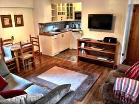 Millers Cottage - Lounge - Kitchen.jpg