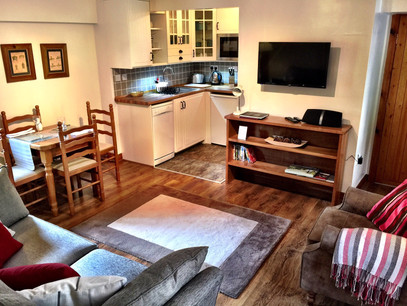 Millers Cottage - Dog Friendly holiday cottage - North Wales - The Old Mill Holiday Cottages