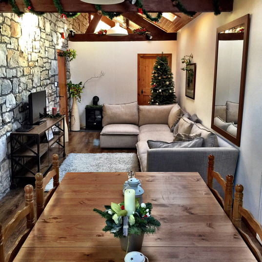 Holiday Cottages - North Wales