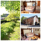 The Old Milll Holiday Cottage - The Hayloft North Wales