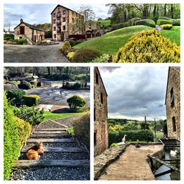 The Old Mill Holiday Cottages North Wales