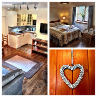 Millers Cottage - The Old Mill Self Catering Holiday Cottage - North Wales CH7 5RH