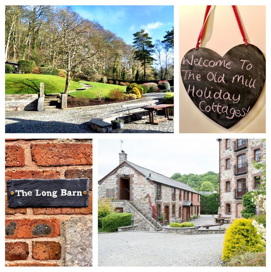 Holiday Cottages North Wales CH7 5RH