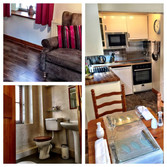 The Old Mill Holiday Cottage - Self Catering Cottages CH7 5RH