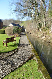 The Old Mill Self Catered Holiday Cottag