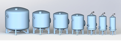 Hemcro Standard Filter Range