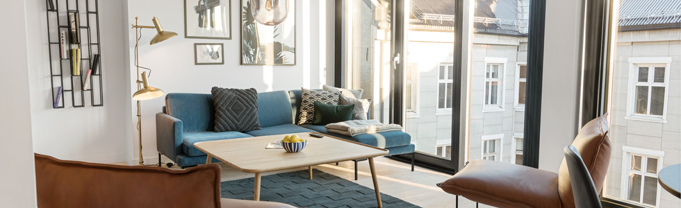 Frogner House Apartments_Leilighetsbilde