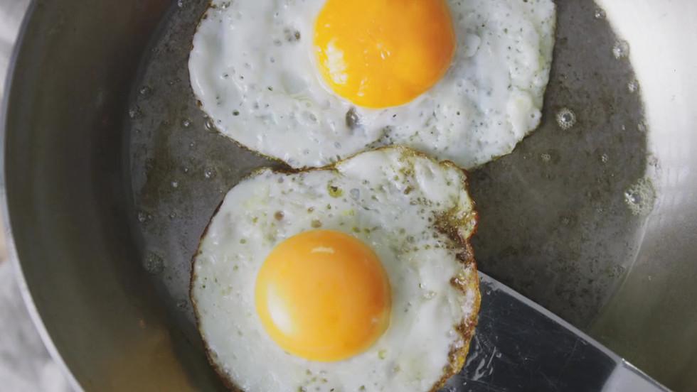Prior, Det lille eggstra