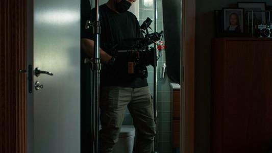 Behind the scenes, Vitusapotek