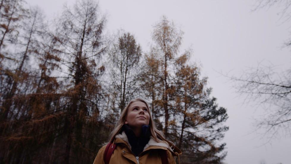 Portrait film for Avinor