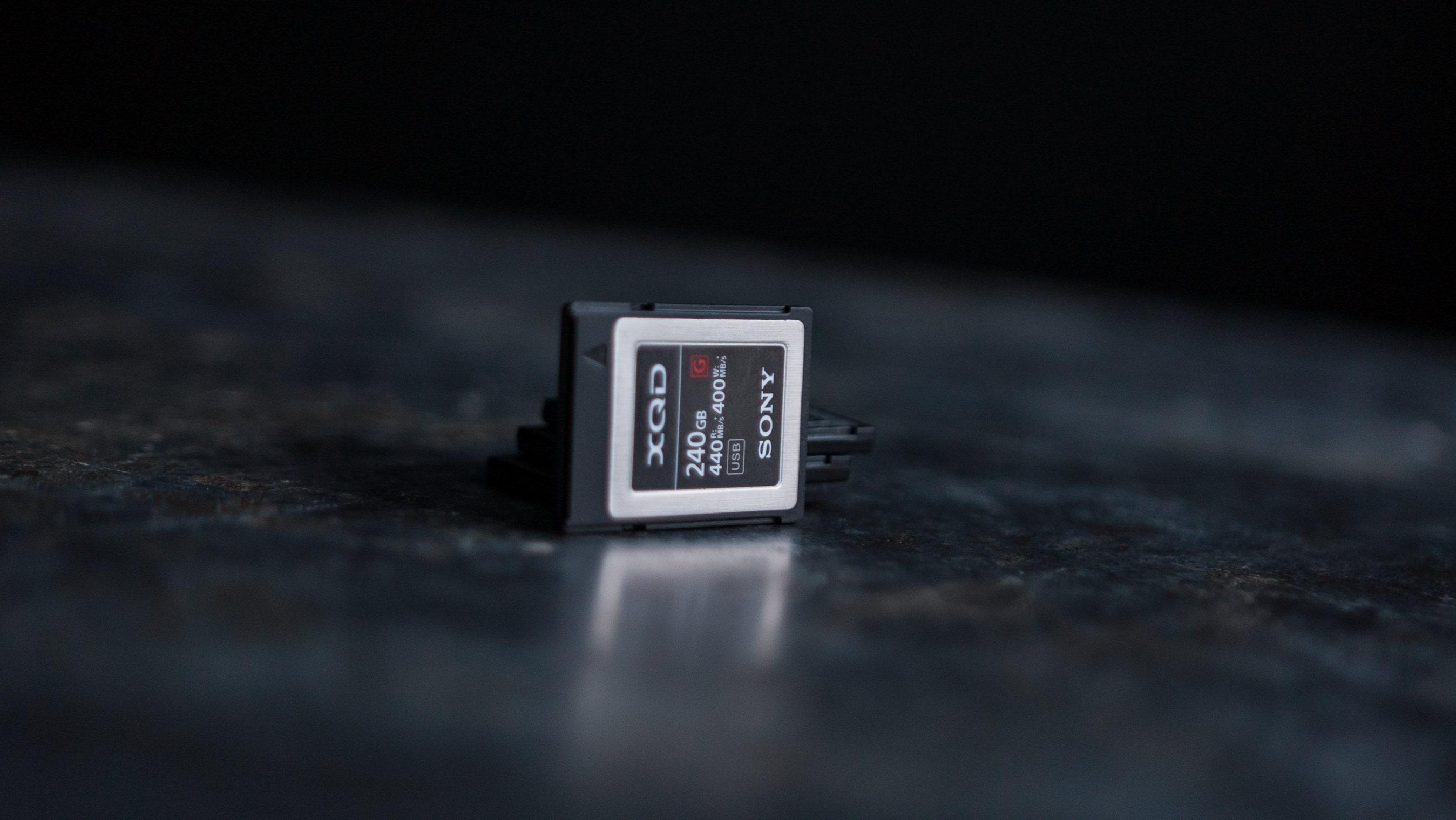 Sony minnekort