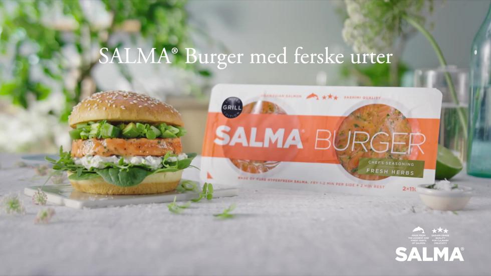 Salma Urteburger 2021