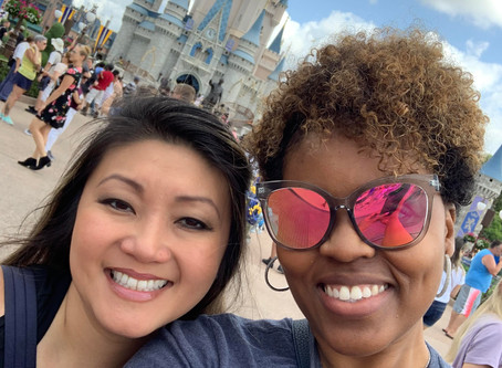 Things to do at Disney without a Toddler