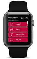 Apple Watch Home Control