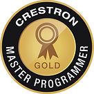 Crestron Certfied Master Programmer Africa, Crestron Gold Master Programmer South Africa