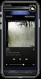 Sonos, Denon HEOS, Wireless Audio, Audio Distribution, Multiroom Audio