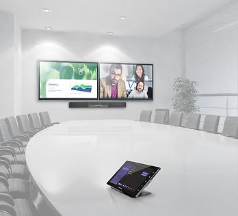 Audio Visual Meeting Solutions