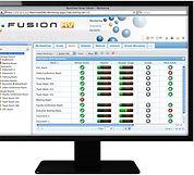 Fusion, University Audio Visual, Facility Management