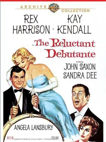 BROTINHO INDÓCIL (The Reluctant Debutante, 1958)