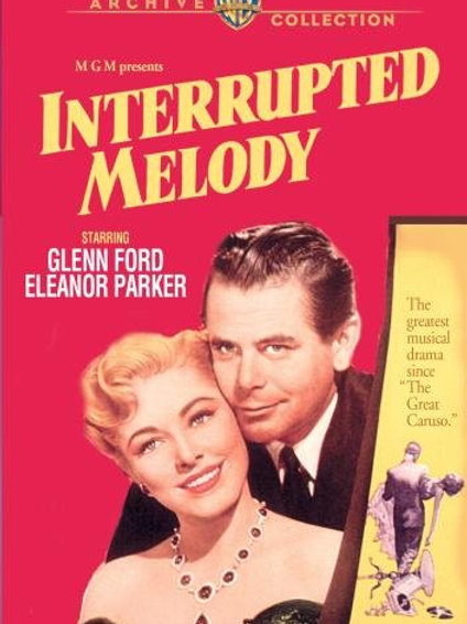 MELODIA INTERROMPIDA (Interrupeted Melody, 1955)