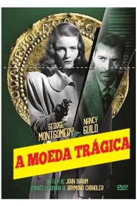 A MOEDA TRÁGICA (The Brasher Doubloon, 1947)