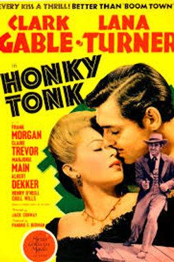 QUERO-TE COMO ÉS (Honky Tonky. 1941)