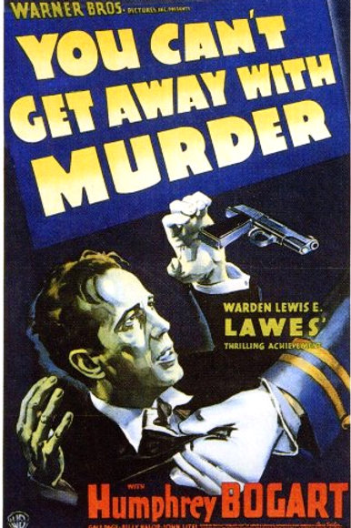 EXPLORANDO O CRIME (You Can't Get Away With Murder, 1939)
