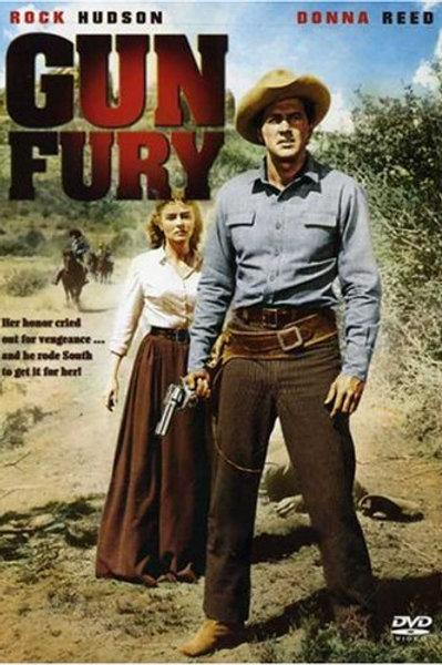 IRMÃOS INIMIGOS (Gun Fury, 1953)