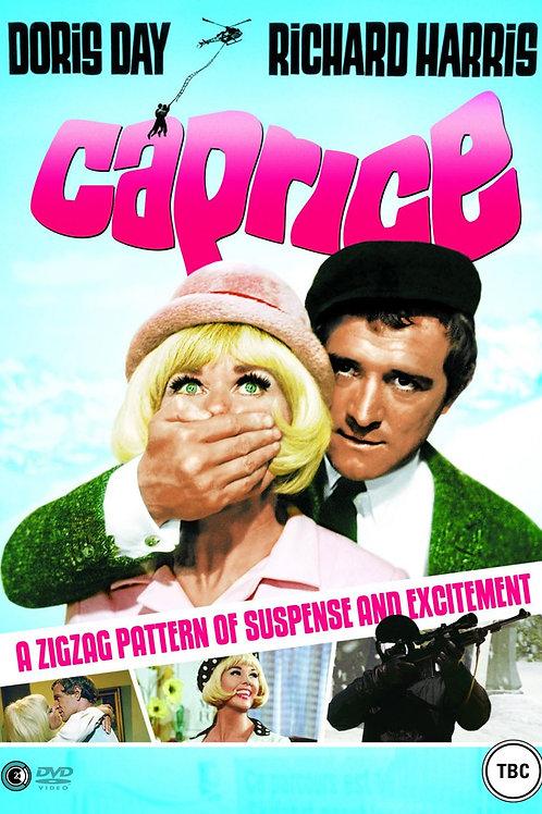 CAPRICHO (Caprice, 1967)