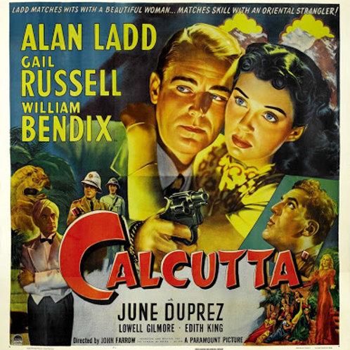 CALCUTÁ (Calcutta, 1947)