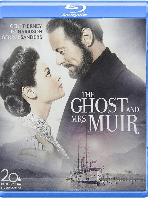 O FANTASMA APAIXONADO (The Ghost and Mrs. Muir, 1947)