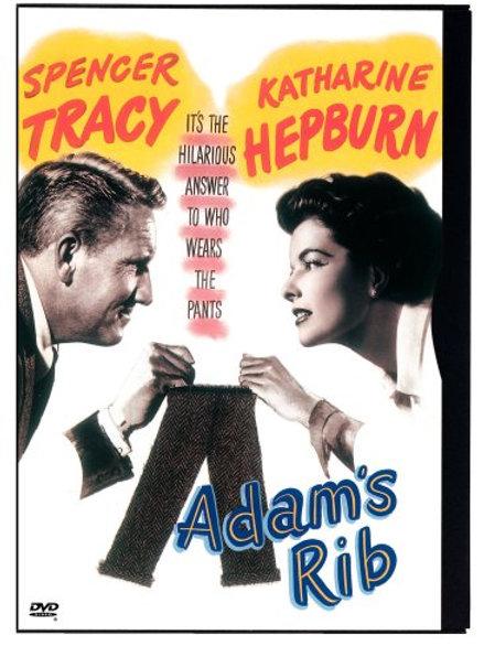 A COSTELA DE ADÃO (Adam's Rib, 1949)
