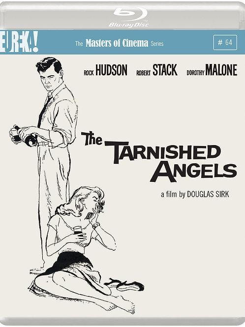 ALMAS MACULADAS (The Tarnished Angels, 1957)