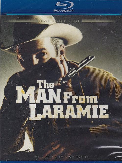 UM CERTO CAPITÃO LOCKHART (The Man From Laramie, 1955)