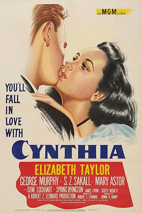 AS DELÍCIAS DA VIDA (Cynthia)