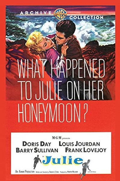 JULIE (Julie, 1956)