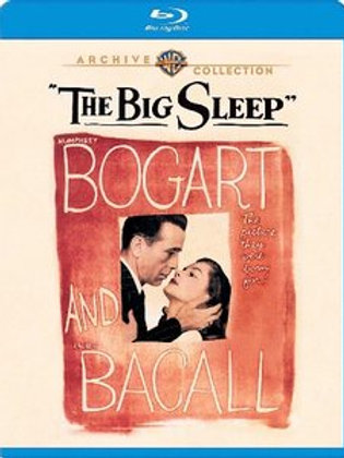 À BEIRA DO ABISMO (The Big Sleep, 1946)