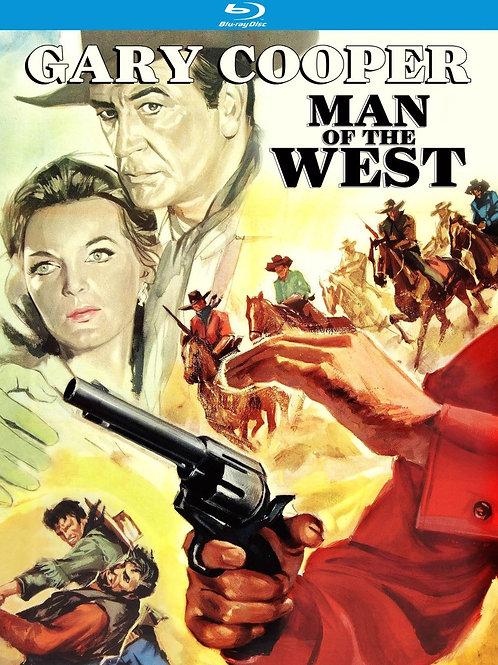 O HOMEM DO OESTE (Man of the West, 1958)