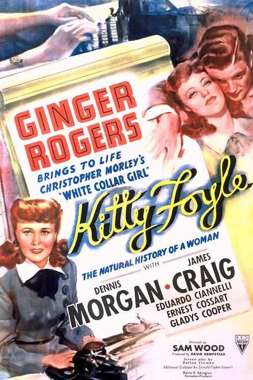 KITTY FOYLE (Idem, 1940)