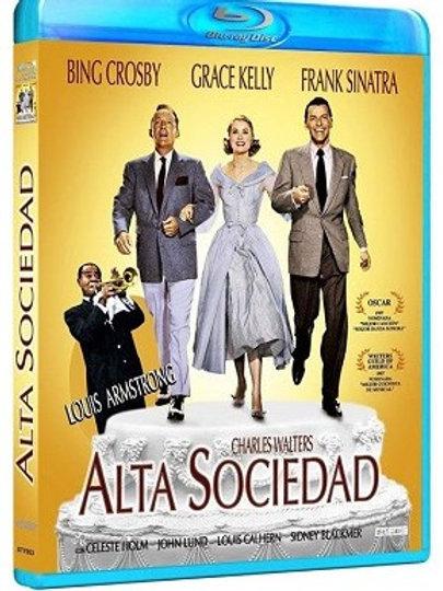 ALTA SOCIEDADE (High Society, 1956) Blu-ray